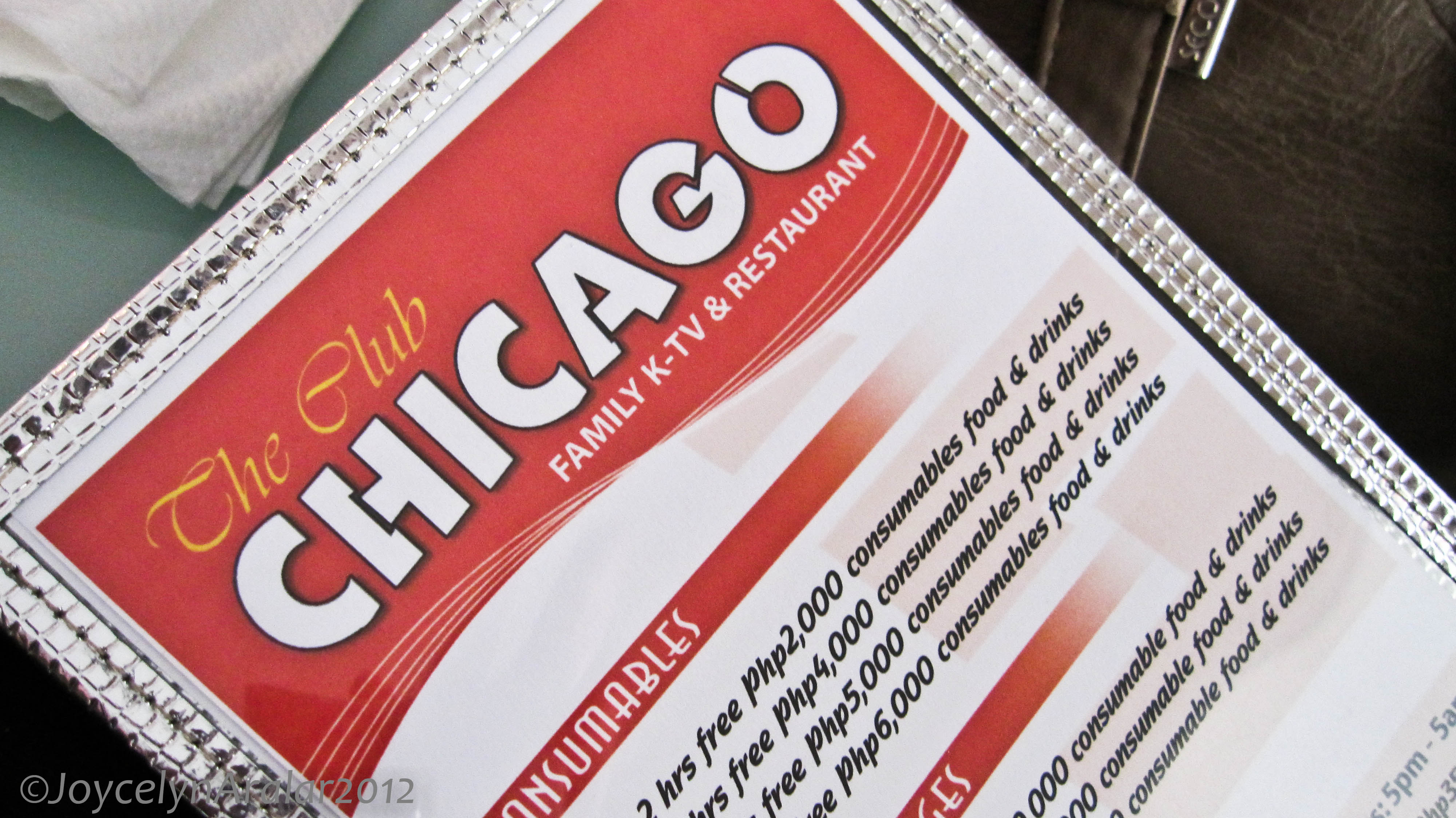 Chicago Ktv Room Rates