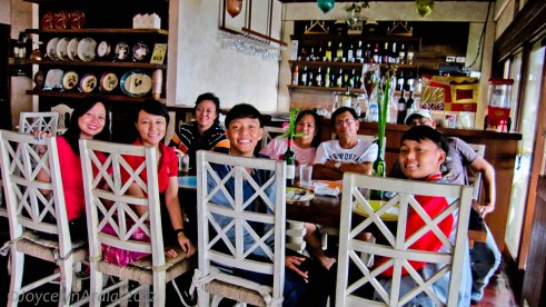 August. Celebrated Kriss passing the nursing licensure exam and Dad's birthday.