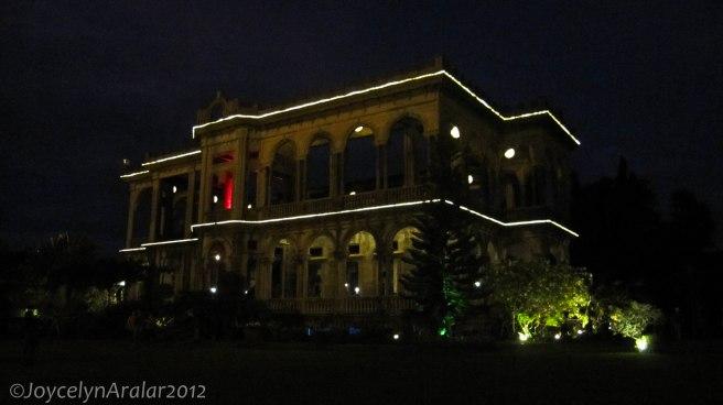 BGI Trip 2012 (4)