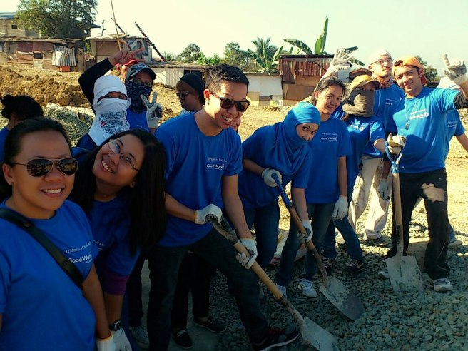 Habitat for Humanity (9)