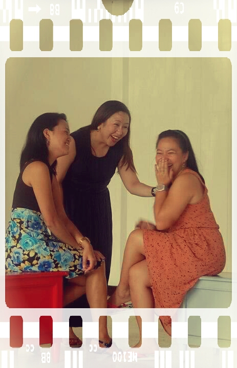 anna,ampy and joyce