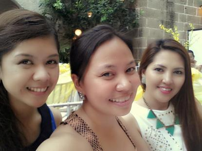 yeng, I and marielle