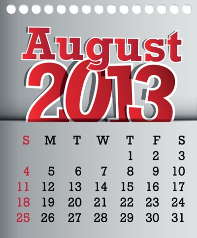 calendar-august-2013-design-vector-graphic-08-vector-other-free-